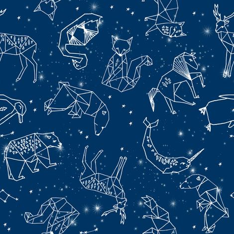 constellation wallpaper glow in the dark