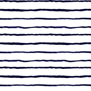indigo stripes hand painted stripes painted dark blue navy blue stripe