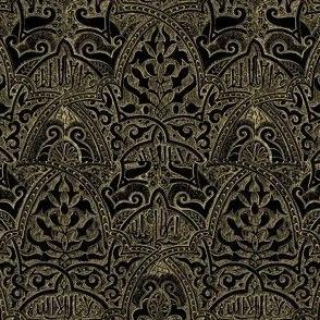 Alhambra Black