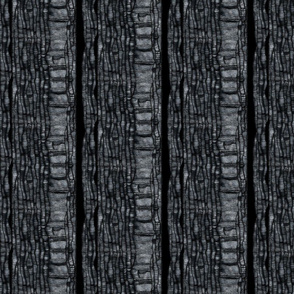 Midnight Vertical handwoven stripes design by Salzanos