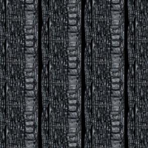 Midnight Vertical handwoven stripes design by Salzanos