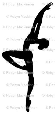 Ballet Dancer (largescale)