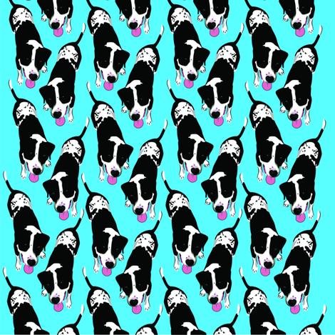 nina_6-ed fabric by valcheck on Spoonflower - custom fabric