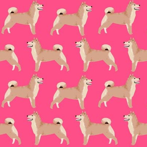 shiba inu pink dogs cute pet dog shiba inu fabric for dogs pet owners will love dog fabric