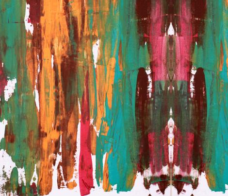 Autumn Affair fabric by designs_by_celia_feliciano on Spoonflower - custom fabric