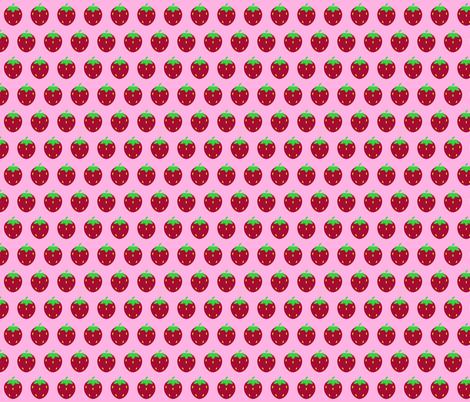 Berry Small fabric by jadegordon on Spoonflower - custom fabric