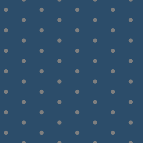 Little Polka Dots fabric by blue_dog_decorating on Spoonflower - custom fabric
