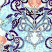 Rjade_painted_art_nouveau_pattern_base_final_colorway_2_shop_thumb