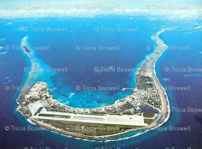 Kwajalein Brick
