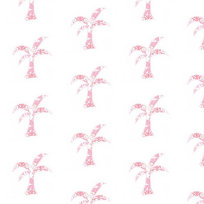 Palm groove -petal