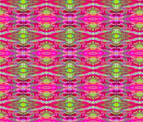 Cicada Nights fabric by riversgainspoletti on Spoonflower - custom fabric