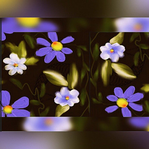 purple_floral_collage