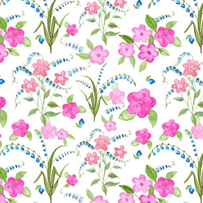 TK-Baby_Pink Flowers_Bluebell Florals-Watercolor