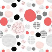 circles coral