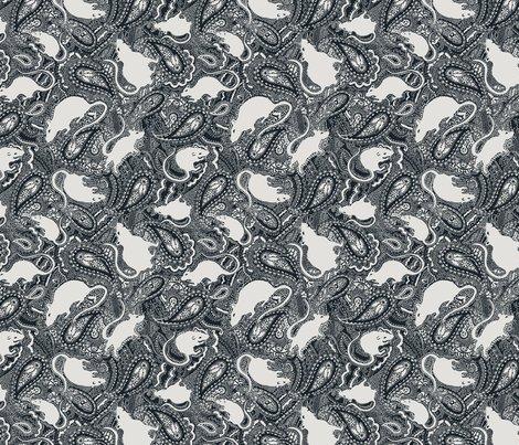 Paisley-power-white-rat-print-fabric-design-small___1_pixel_shift-_grey_shop_preview
