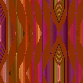 topaz geometric