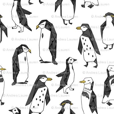 penguins // pingu penguin white winter kids cute winter birds antarctic