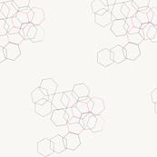 Molecules-ivory
