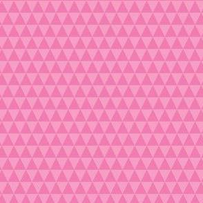 Bubblegum Triangles