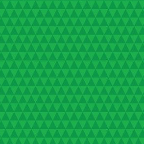 Emerald Triangles