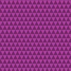 Grape Triangles