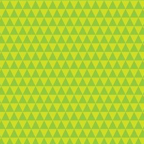Lime Triangles
