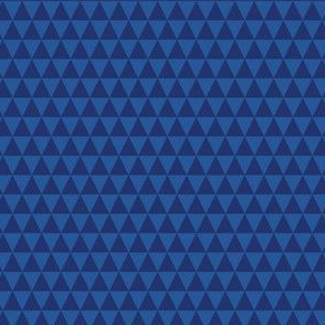 Night Triangles