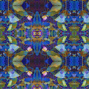 Lotus Tile Smaller Print