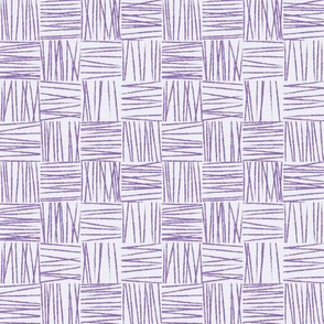 Chalk Blocks (purple)