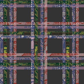 Plaid Circuits