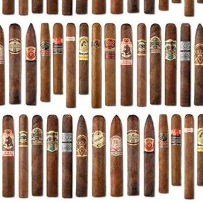 Cigar Rows