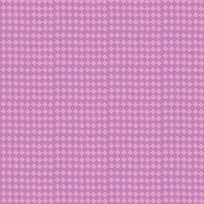 Cherry Blossoms Purple