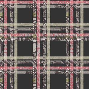 Plaid Circuits - 7