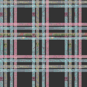 Plaid Circuits - 6