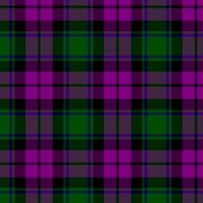 Clan MacArthur (Milton) - Hunting Tartan