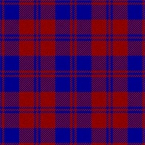 Clan MacGregor of Glengyle Tartan
