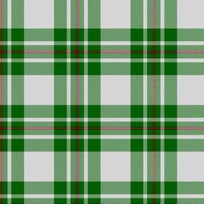 Clan MacGregor - Green Dance Tartan
