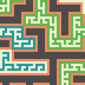 A-Maze Onyx