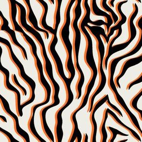 Tiger#7