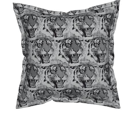 Grey Tiger#2