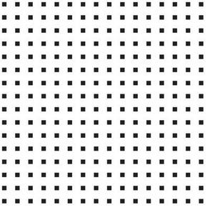 Geometric Black White_26b