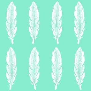 Feather Green