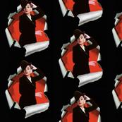 Judy Garland- Starburst