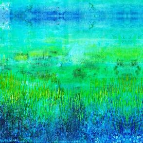 "seagrass 16"" pillow"