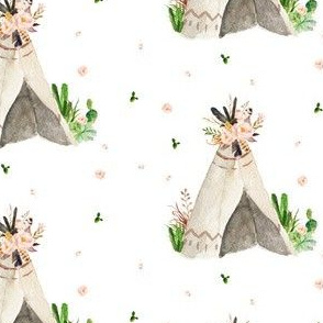 Dream Big Little One Teepee