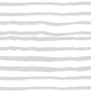 grey stripes hand painted stripe nursery baby boy