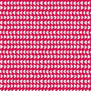 Arrows Red