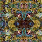 Art_nouveau_lotus_dots_4500_shop_thumb