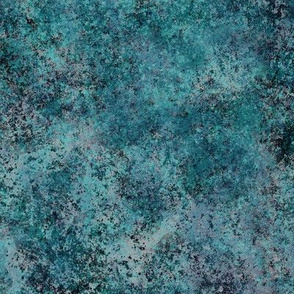 Patina Midnight Teal 150