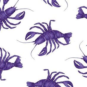 Le Lobster Bleu